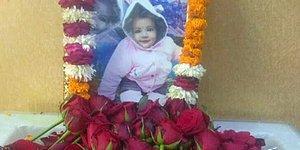 Органы 20-месячного ребенка спасли 5 человек в Индии