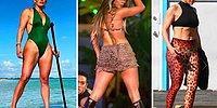 Несколько ответов на вопрос о том, как Дженнифер Лопес удается выглядеть на миллион в 51!