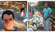 20 неравнодушных людей, которые делают реальные шаги, чтобы очистить нашу Планету от мусора