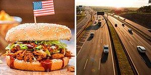 """Европейцы делятся самыми """"WTF"""" моментами, которые их поразили во время поездки в США"""