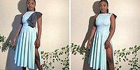Девушка модельер создает гениальные платья, которые можно трансформировать до 11 раз, и вот 15 ее новейших дизайнов