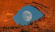 Не фотошоп: фотограф использует только объектив, чтобы запечатлеть Луну во всей красе (20 фото)