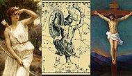 Dünyadaki Herkesin Tanıdığı Güzel Yüzlü Kahraman Orion'un Aşk ve Ölüm Yüklü Hikayeleri