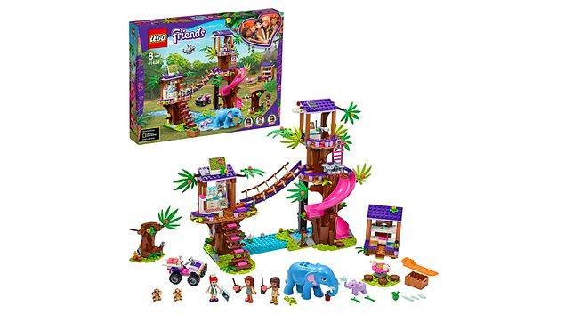 13. LEGO'dan yine muhteşem bir set.
