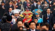 Sebebi Çok İlginç; Neden 1,2 Milyar Çinli Yalnızca 100 Soyadını Paylaşıyor?