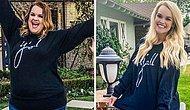 Бывший парень девушки не познакомил ее со своими родителями из-за ее веса, и она похудела на 90 кг, чтобы отомстить