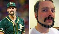 15 мужчин, которые решили попробовать побрить бороду в стиле «обезьяний хвост»