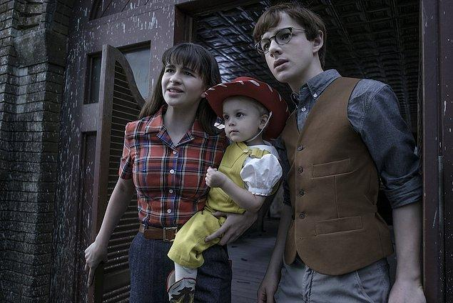 44. A Series of Unfortunate Events (2017-2019)