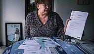 Француженка, которая была объявлена мертвой в 2017 году, три года пытается убедить власти, что она жива