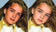 Фотошопер превратил знаменитостей 80-90х в детей при помощи искусственного интеллекта