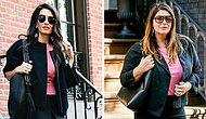 Женщина одевается как знаменитости, доказывая, что не нужно быть худой, чтобы хорошо выглядеть (Новые фото)