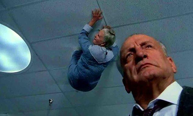 7. The Exorcist III (1990)