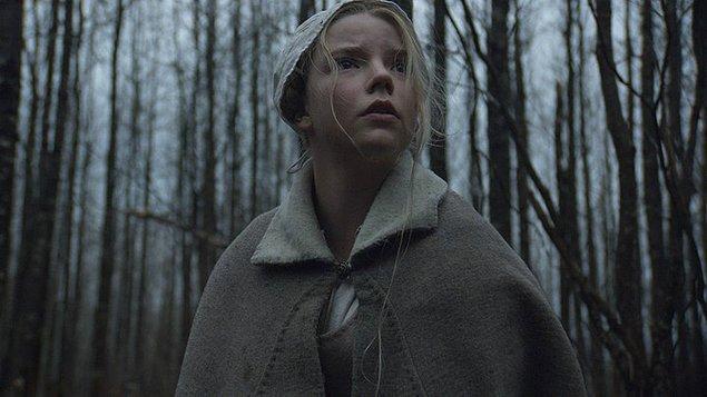 9. The VVitch: A New-England Folktale (2015)