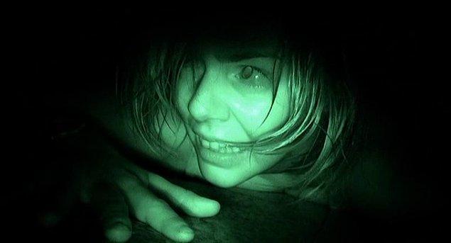 13. REC (2007)