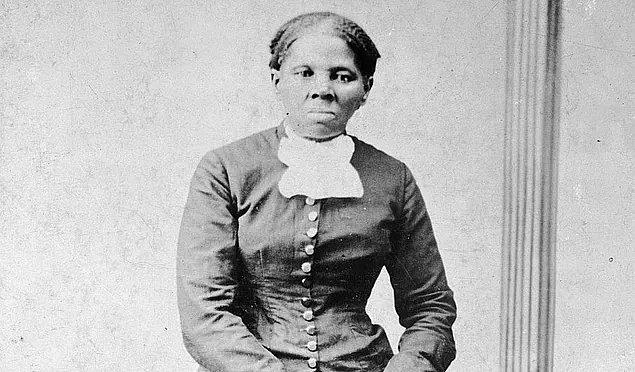Harriet Tubman Kimdir?