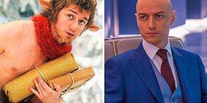 20 талантливых актеров, сыгравших абсолютно противоположных персонажей в кино так, что их с трудом можно было узнать