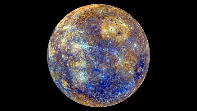 Merkür (Önce Yengeç sonra Aslan, ayın sonunda ise Başak takımyıldızında)