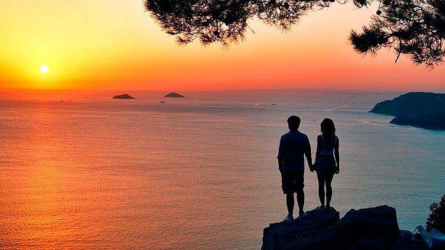 Sevgiliye Atılacak En Özel Günaydın Mesajları