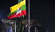 Devlet Başkanı Gözaltında! Myanmar Ordusu Yönetime El Koydu