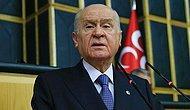 Bahçeli: 'Türkiye'nin Yeni Bir Anayasaya İhtiyacı Olduğu Açıktır'