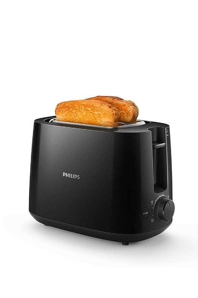 13. Kızarmış ekmekle yapılan kahvaltıların güzelliği...