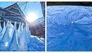 22 фотографии, раскрывающие красоту зимы 2020-2021