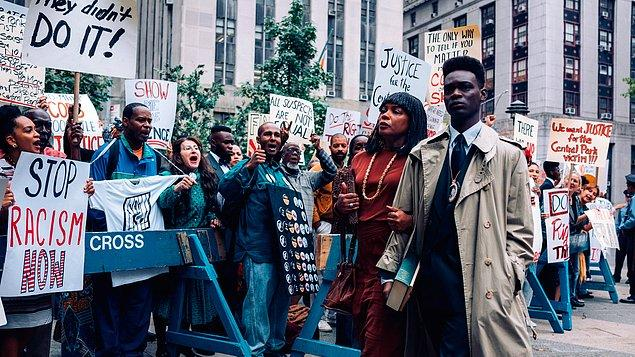 1. When They See Us (2019)