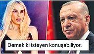 Gülşen, Cumhurbaşkanı Recep Tayyip Erdoğan'ın 'LGBT, Yok Öyle Bir Şey' Sözlerine Büyük Tepki Gösterdi