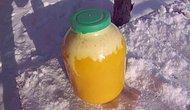 Как определить настоящий мед и откуда берется белая пенка в банке с медом?