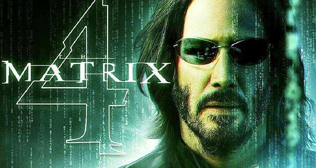 9. Matrix 4
