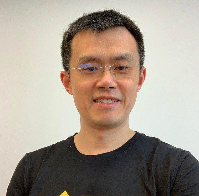 """5. Changpeng Zhao (""""CZ"""")"""