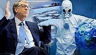 Bill Gates, Pandemiden Sonraki 2 'Küresel Felaket' Tahminini Açıkladı