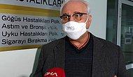 Prof. Dr. Özlü'den Korkutan Açıklama: 'Hastalık Alışık Olduğumuz Seyirde Sürmüyor'