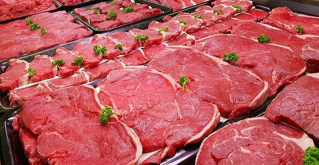 Ancak son üretilen biftek, şimdiki 3D baskı teknolojisiyle aynı şekilde üretilmedi.