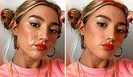 Визажист стартовала кампанию #FilterDrop, чтобы бороться с фильтрами в рекламе косметики в Instagram, и ей это удалось!