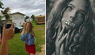 Фотограф раскрывает закулисные кадры своих фотографий (15 новых снимков)