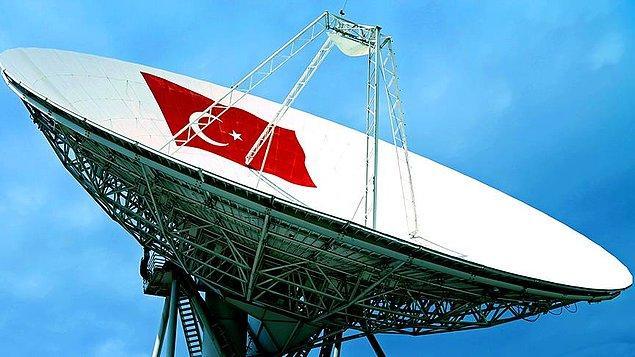 Türkiye Uzay Ajansı'nın bütçesi 5 milyon dolar