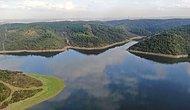İstanbul'da Baraj Doluluk Oranlarında Son Durum: Yüzde 45,09