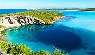 На Багамах были спасены 3 кубинца, которые застряли на 33 дня на необитаемом острове