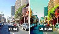 Как разные страны показывают в американских фильмах: самые яркие примеры голливудской цветокоррекции