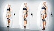 """Опросы российской компании """"Лаборатория Касперского"""" показывают, что четверть молодых людей хотели бы заняться сексом с роботом, похожим на человека"""