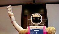 Добро пожаловать в будущее: Южно-африканский отель вводит в эксплуатацию роботов в ответ на продолжающуюся пандемию