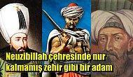 Şair, Padişah Demeden Öldüren Osmanlı'nın En Acımasız Celladı: Kara Ali