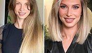 20 девушек, которые отстригли свои длинные волосы и ни разу не пожалели об этом