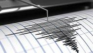 Deprem Mi Oldu? Son Deprem Nerede Oldu? AFAD ve Kandilli Rasathanesi Son Depremler Ekranı…