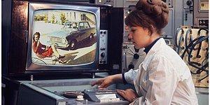 Как реклама пришла на советское телевидение?