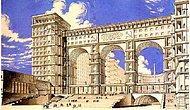 10 никогда не построенных проектов советской Москвы