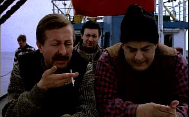 13. Gemide (1998)