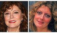 Как выглядели звезды Голливуда, когда им было чуточку за 20? (20 фото)