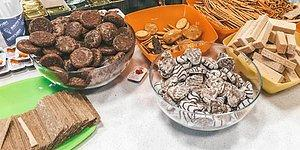 Топ-10 самых любимых русских сладостей, родом из СССР